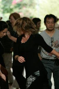 Waves Dance Dancing